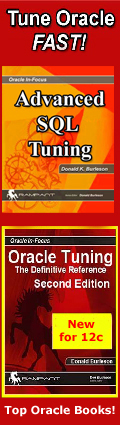 Oracle Tuning Book